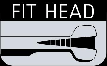 FIT HEAD